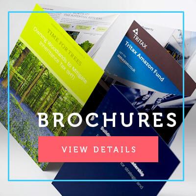 Brochures Printers
